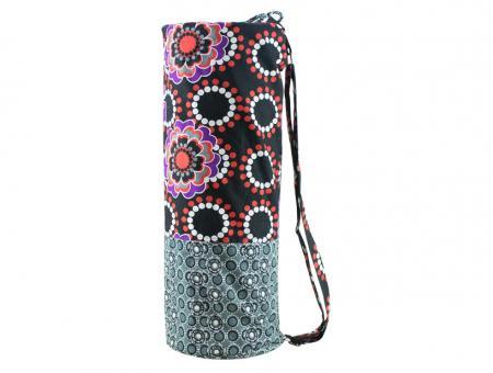 Sunsa Yogatasche Baumwolle Beutel Tasche Schultertasche