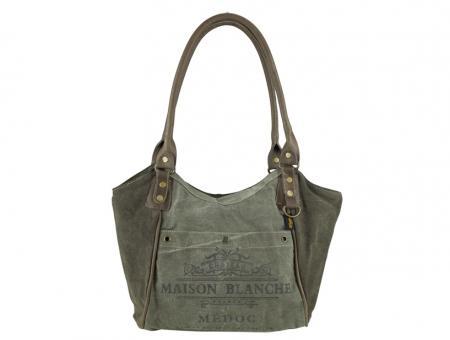 Sunsa Vintage Tasche  Handtasche Schultertasche Hobo