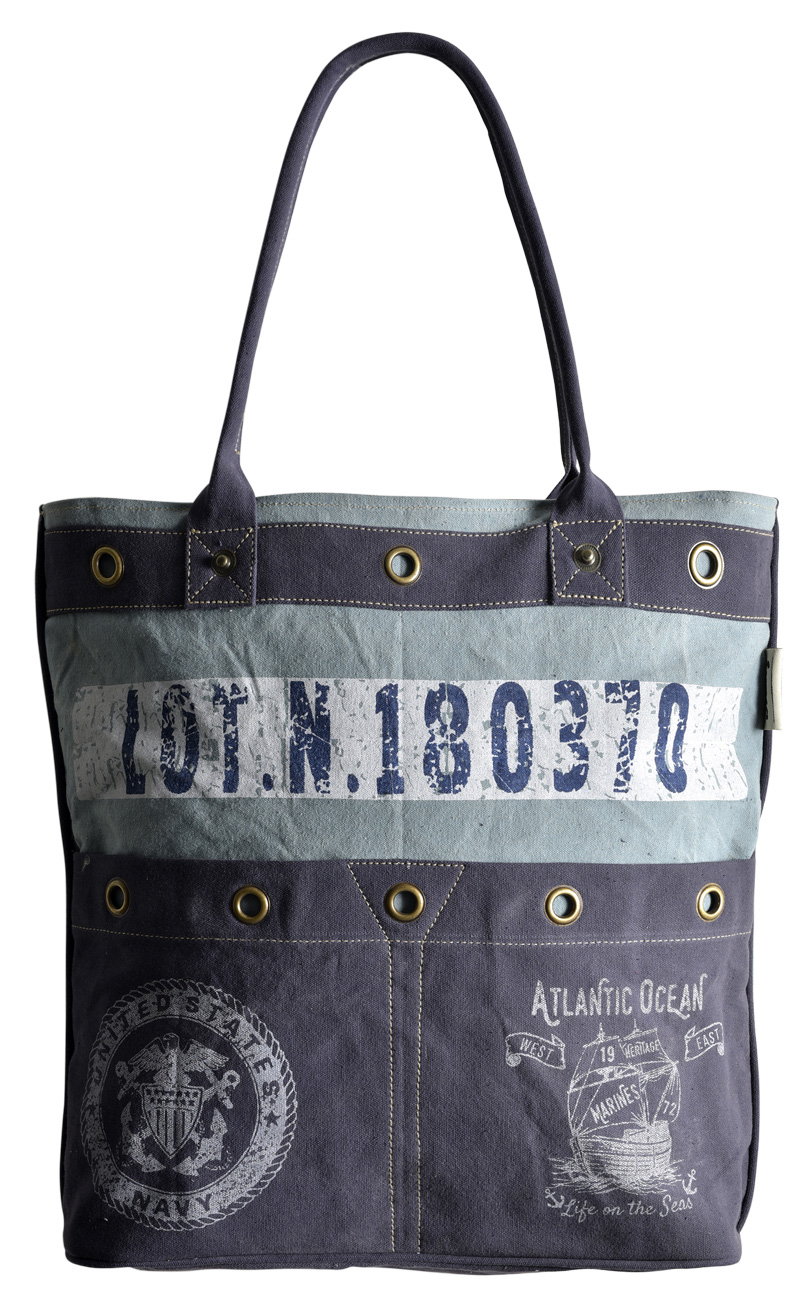 jalan jalan gmbh sunsa canvas tasche shopper schultertaschen gro e handtasche vintage style. Black Bedroom Furniture Sets. Home Design Ideas